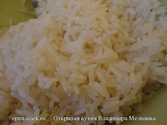 Рис от Владимира Мельника