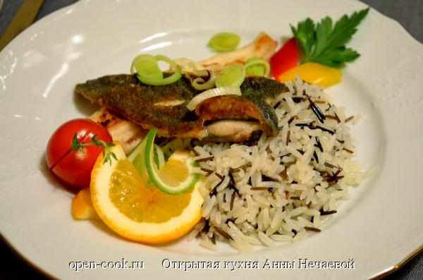 Константин Вагу на Открытой кухне Анны Нечаевой