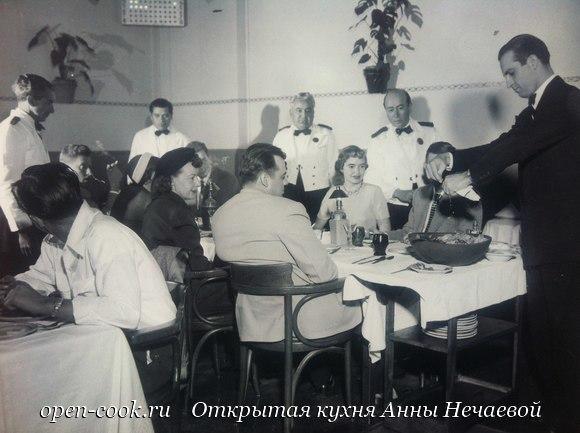 "История салата ""Цезарь"""
