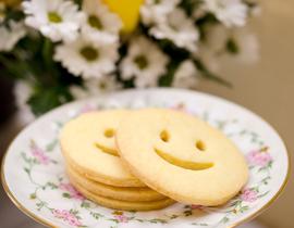 рецепт печенье сабле